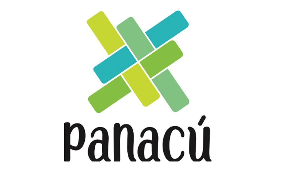 Diseño de logo para programa PANACÚ.